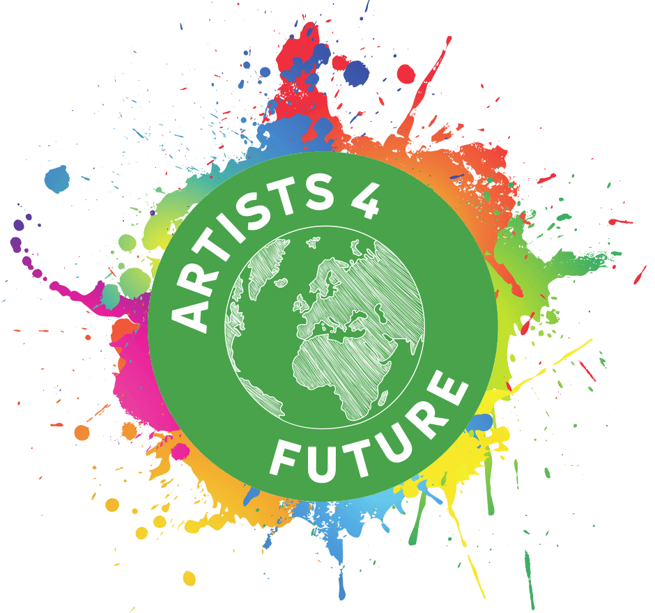 Artists for Future Logo