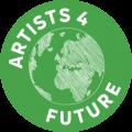 Artists for Future Presse-Seite